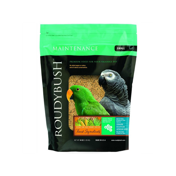 라우디부쉬 Small  Maintenance Pellet 1.25kg